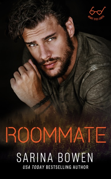 Roommate - Sarina Bowen book cover