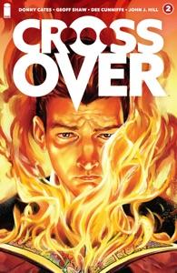Crossover #2 Book Cover