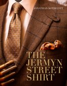 The Jermyn Street Shirt Book Cover
