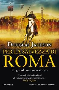 Per la salvezza di Roma Book Cover