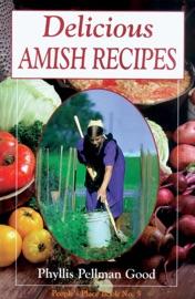 Delicious Amish Recipes PDF Download