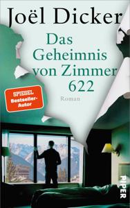 Das Geheimnis von Zimmer 622 Buch-Cover
