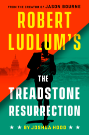 Robert Ludlum's The Treadstone Resurrection PDF Download