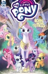 My Little Pony IDW 2020
