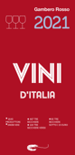 Vini d'Italia 2021 Book Cover