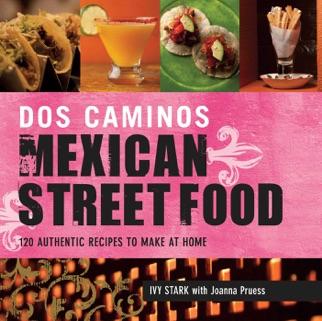Dos Caminos Mexican Street Food PDF Download