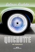 Quichotte Book Cover