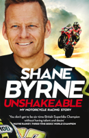 Shane Byrne - Unshakeable artwork