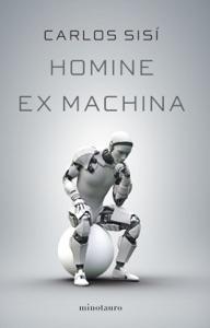 Homine ex machina Book Cover