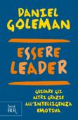 Essere leader Book Cover