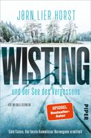 Jørn Lier Horst - Wisting  und der See des Vergessens artwork