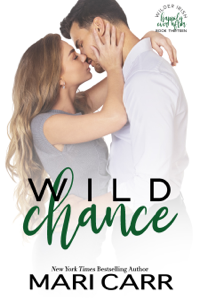 Wild Chance Book Cover