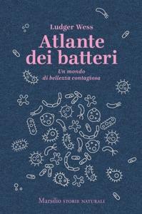 Atlante dei batteri Book Cover