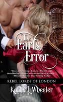 Kathy L. Wheeler - The Earl's Error artwork