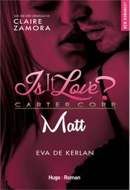 Is it love ? - Matt Par Is it love ? - Matt