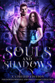 Souls & Shadows book