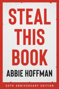 Steal This Book Book Cover