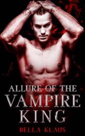 Allure of the Vampire King PDF Download