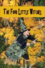 The Four Little Witches