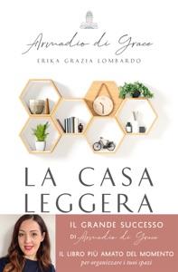 La casa leggera Book Cover