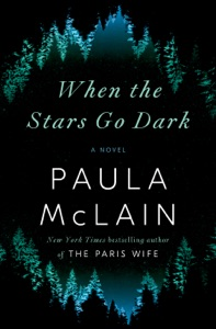 When the Stars Go Dark Book Cover
