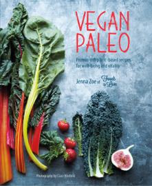 Vegan Paleo
