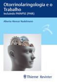 Otorrinolaringologia e o Trabalho Book Cover
