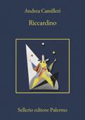 Riccardino Book Cover