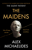 Download and Read Online The Maidens