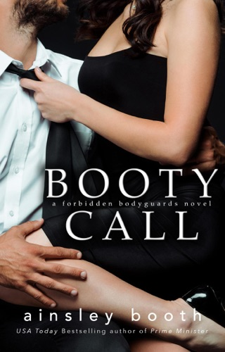 Booty Call Book