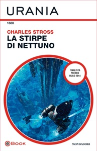 La stirpe di Nettuno (Urania) Book Cover
