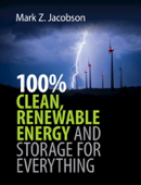 100% Clean, Renewable Energy and Storage for Everything