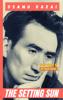 Osamu Dazai - The Setting Sun artwork