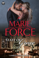 Marie Force - State of Grace artwork