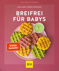 Breifrei für Babys Buch-Cover