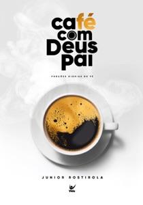 Café Com Deus Pai Book Cover