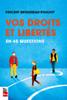 Vincent Brousseau-Pouliot - Vos droits et libertés en 45 questions artwork