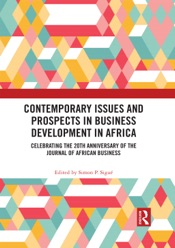 Download and Read Online Contemporary Issues and Prospects in Business Development in Africa