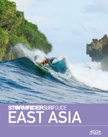 The Stormrider Surf Guide East Asia
