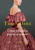 Uma chance para o amor Book Cover