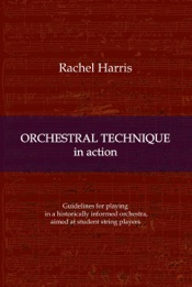 Download and Read Online Orchestral Technique in action