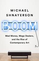 Michael Shnayerson - Boom artwork