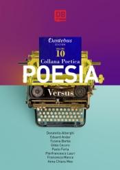 Download and Read Online Collana Poetica Versus vol. 10