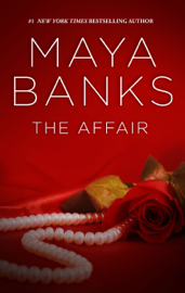 The Affair - Maya Banks book summary
