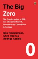 Kris Timmermans, Chris Roark & Rodrigo Abdalla - The Big Zero artwork