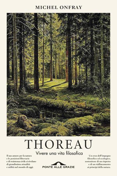 Thoreau da Michel Onfray