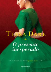 O presente inesperado Book Cover
