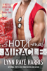 Lynn Raye Harris - A HOT Christmas Miracle artwork