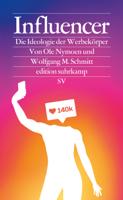 Ole Nymoen & Wolfgang M. Schmitt - Influencer artwork