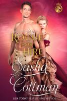 Sasha Cottman - Rogue for Hire artwork